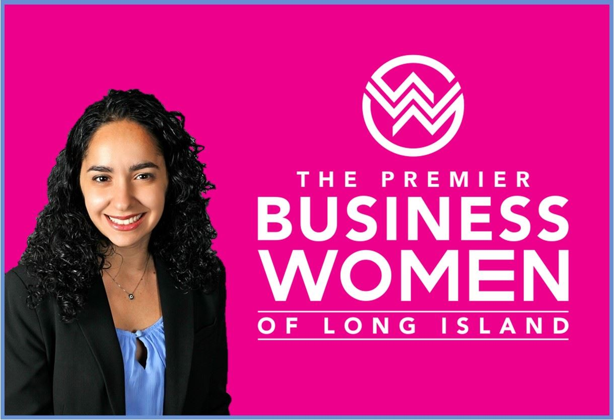 Partner Constantina Papageorgiou named to LI Herald Premier Business Women of Long Island 2020/21