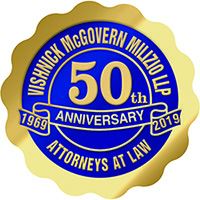 VMM 50th Anniversary Seal