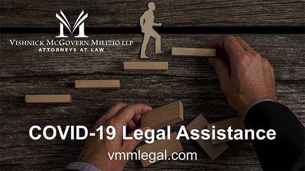 COVID-19 Legal Assistance Radio Ad Spot